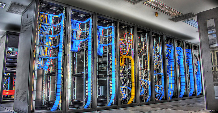 data cabling in Houston
